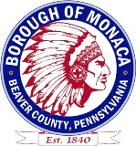 Borough of Monaca - 185 points